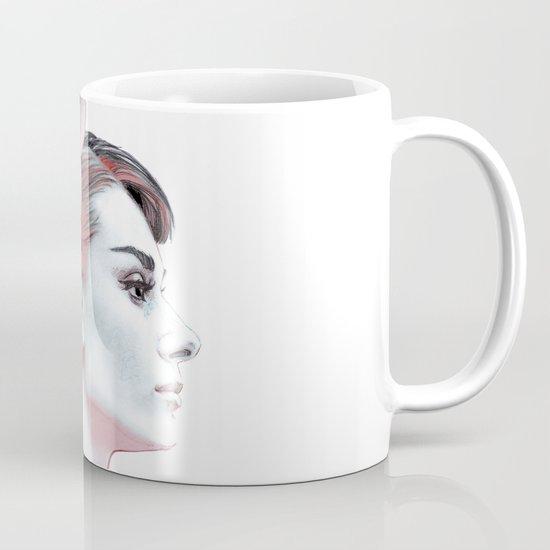 Audrey II Mug