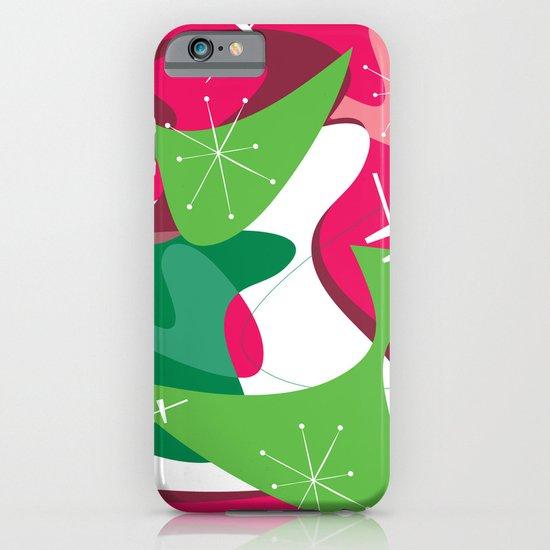 Retro Romp iPhone & iPod Case