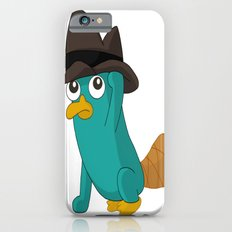 Baby Perry the Platypus Slim Case iPhone 6s