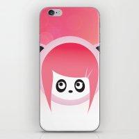 PiPi  iPhone & iPod Skin