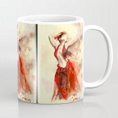 Carmen Mug