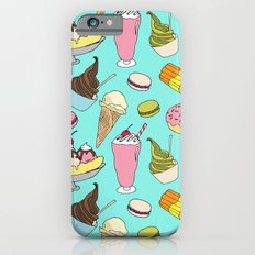 Dessert Explosion! iPhone 6 Slim Case