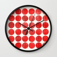 colorplay 12 Wall Clock