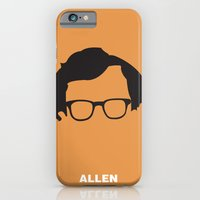 Allen iPhone 6 Slim Case