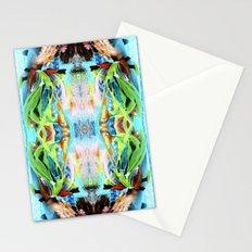 UNDERWATER MERMAID MAGIC Stationery Cards