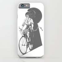iPhone & iPod Case featuring Passing Through by Kyle Cobban