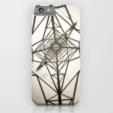 Electricity Slim Case iPhone 6s