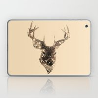 Cervus (Classic Version) Laptop & iPad Skin