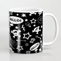 Hello Love! Mug