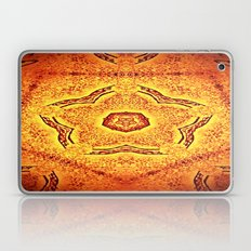 MERGING LINES II Laptop & iPad Skin
