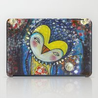 Sing Your Song iPad Case
