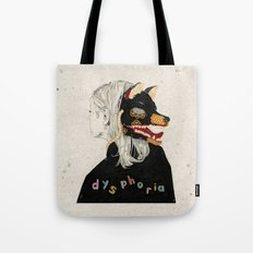 Dysphoria Tote Bag