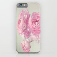 iPhone & iPod Case featuring think pink N°2 by Lizzy Pe