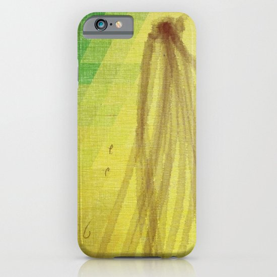algae iPhone & iPod Case