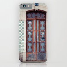 As time goes by iPhone 6 Slim Case