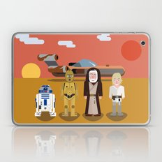 These aren't the Droids, You're looking for... Laptop & iPad Skin