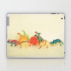 Walking With Dinosaurs Laptop & iPad Skin