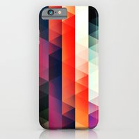 iPhone & iPod Case featuring CFRs V by Rain Carnival