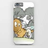 The Greatest Obstacle to Discovery iPhone 6 Slim Case