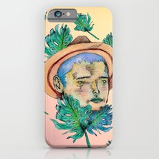Faenas del campo Slim Case iPhone 6s