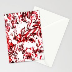 HOPE ABSTRACT Stationery Cards