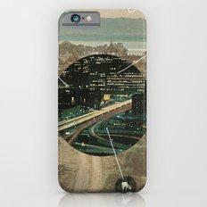 Sacred Future Slim Case iPhone 6s