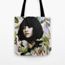 Tote Bag - In Bloom 2 - Andreas Lie