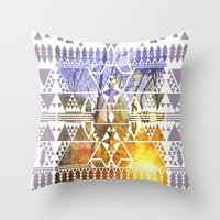 It's Hard To Find A Frie… Throw Pillow