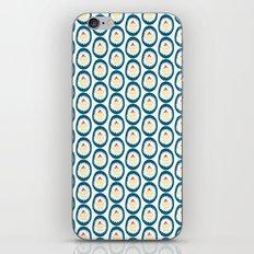 Cupcake Ovals iPhone & iPod Skin