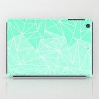 Becho Rays iPad Case