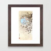 cole porter Framed Art Print