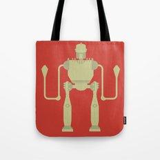 The Iron Giant  Tote Bag