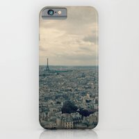 Paris iPhone 6 Slim Case