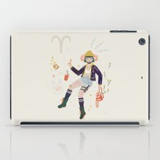 Aries iPad Case