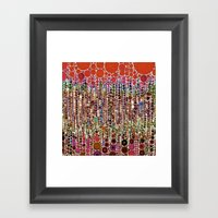 :: Sangria :: Framed Art Print
