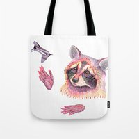 My Spaceship. ♥ Collab… Tote Bag