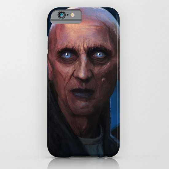 HOUSE UNDYING iPhone & iPod Case