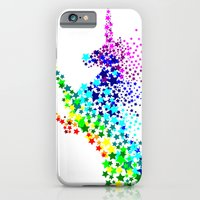 Unicorn - Licorne - Unic… iPhone 6 Slim Case