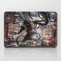 Amsterdamned iPad Case