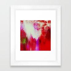 Abstract Medley Framed Art Print