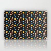 Cute solar system Laptop & iPad Skin