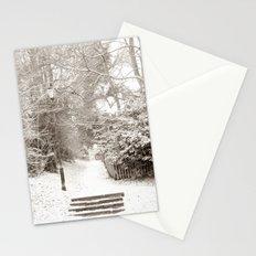 Church Walk. Stationery Cards