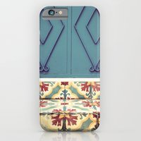 Pattern & colore iPhone 6 Slim Case