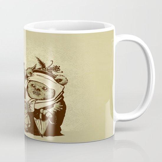 a (very) long time ago Mug