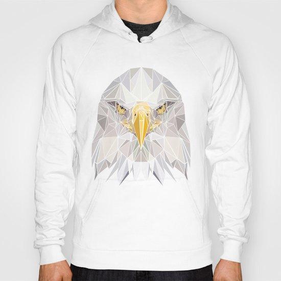 Blue Eagle Hoody