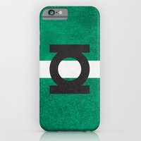 iPhone & iPod Case featuring Color Greens by Mike Miday