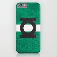 Color Greens iPhone 6 Slim Case