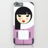 Esquimalina iPhone 6 Slim Case