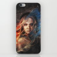 Do You Hear The People S… iPhone & iPod Skin