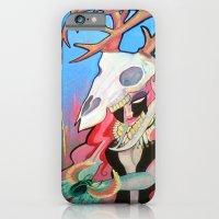 Scarab iPhone 6 Slim Case